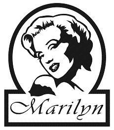 Marilyn Budapest